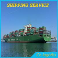 Marine Equipments And Spare Parts Forwarder