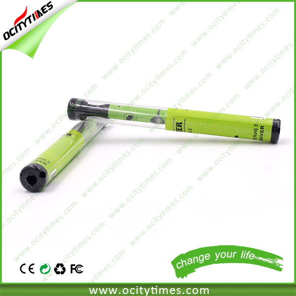 new coming vaporizer pen dry herb/ mini dry herb vaporizer/ 600 puffs magnetic disposable e cigarettes