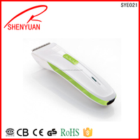 Professional Rechargeable Pet Dog Hair Trimmer Hair Clipper