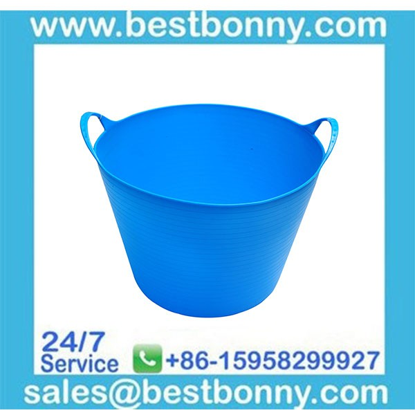 High Quality plastic water bucket
