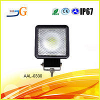 hot sell epistar 5'' 30w automobiles & motorcycles car led work light vehicle light AAL-0330