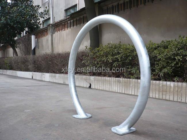 Commercial Bike Vehicle Parking Rack Storage