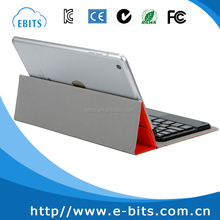 "Colorful leather cover wireless bluetooth 3.0 keyboard for windows 8"" tablet"
