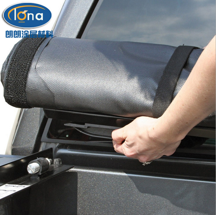 reinforce polyester pvc fabric/PVC Coated Fabric Tarpaulin for Truck Cover Tonneau Covers