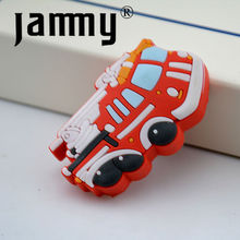 Lovely Furniture Drawer Handle Rubber Car Handle For Kids Cabinet