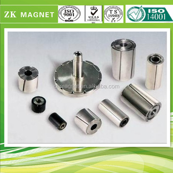 N35SH High Quality Permanent magnet motor