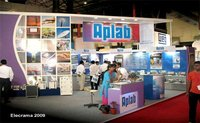 Exhibition Events Retail Promotions Design Printing Advertising 2D-3D-Animation Web Hosting Web Development Print Media CD Prese
