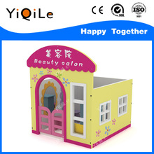 wood child play house wooden cubby house wooden house toy