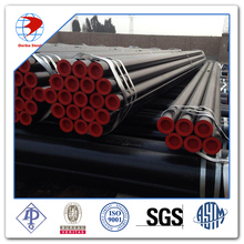 api 5l x52 schedule 40 erw welded carbon steel pipe for natutal gas industries