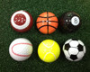 2015 Novelty and Funny Sport Golf Ball 6 pack gift set