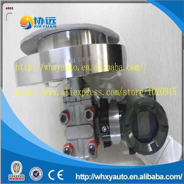 Low Price Yokogawa EJA210 Flange Mounted Differential Pressure Transmitter
