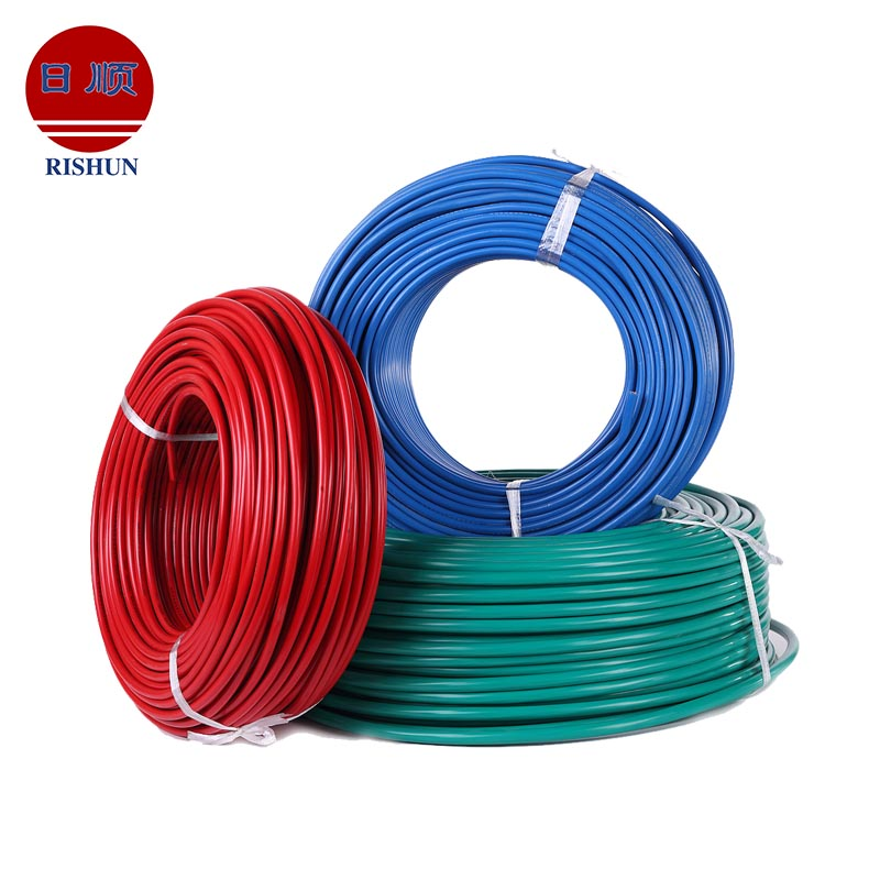 UL11027 XLPE insulation 300V electrical wire cable