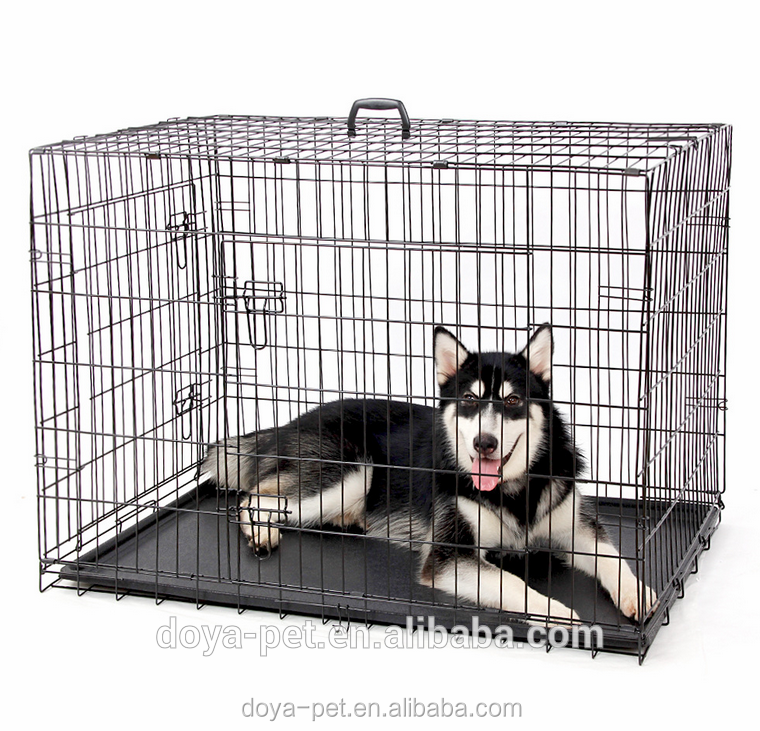 China supplier cheap large dog cage on sale