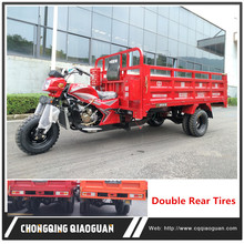 Good Quality 5 Wheel Truck Cargo Motorcycle 250CC Water Cooled Engine