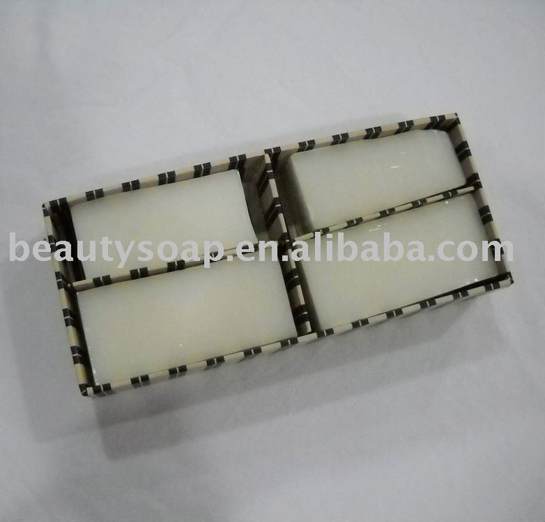 HOT! Beauty natural soap set with cheaper price