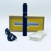 China Wholesale Tobacco Heating Kit Heat Not Burn Tobacco Lighter Electronic Cigarette with USB Cable