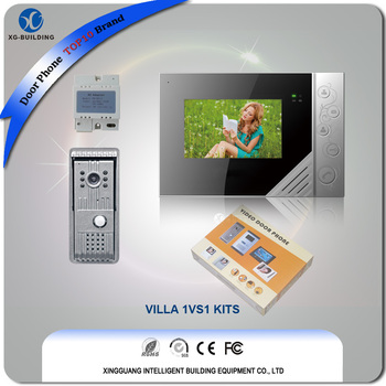 Villa Door Phone Kits