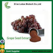 100% Natural pure grape seed extract,natural grapeseed extract