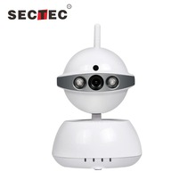 Factory Direct Sales HD 720 mini hidden alarm wifi usb wifi ip camera