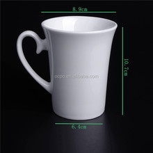 2018 new leak-proof coffee mug doouble wall vacuum car copper tea mugs for promotion gifts
