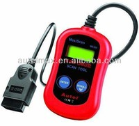 Autel MaxiScan MS300 Work with All 1996 and Newer Vehicles OBD2 Scanner