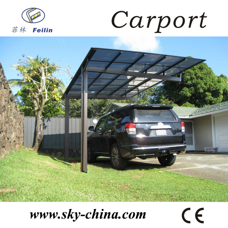 bus stop shelter design aluminum carport