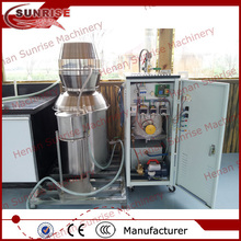 steam distillation equipment to extract essential oil