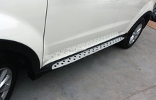 Korando 2014 Tuning Accessories / Korando Car Foot Step