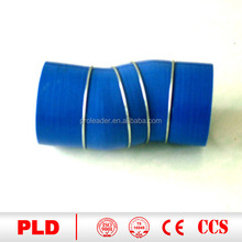 180 Degree Silicone Elbow Hose U Bend Silicon Rubber Coolant Radiator Pipe Tube