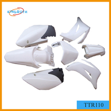 High quality TTR110 motorcycle body kits