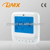 Split Air-conditioner Thermostat LCD Display AIr Conditioner Digital Room Thermostat