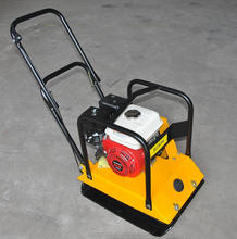 High quality Forward Vibratory Plate Compactor HZR60-A with Honda Engine