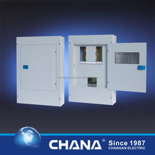 Main Isolation switch electrical Surface mount distribution board