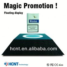 New invention 2013 !! Magnetic Floating pop display ,stage background led display big screen