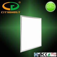 IP44 CLASS II 90LM/W Indoor Lighting LED Panel 600x600 DALI Dimming 48W