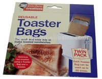 PTFE Toaster Sandwich Bag