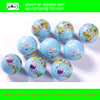 promotional products standard golf ball size world map golf ball