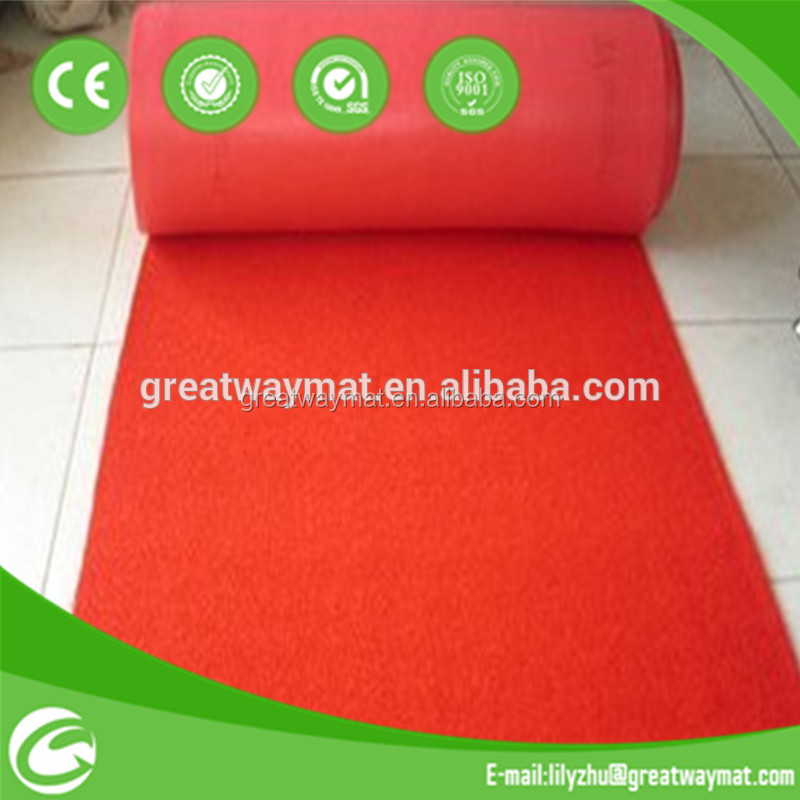 3d door mat pvc coil car mat