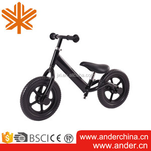 cheap new design kids balance bike 2 in1road bike export