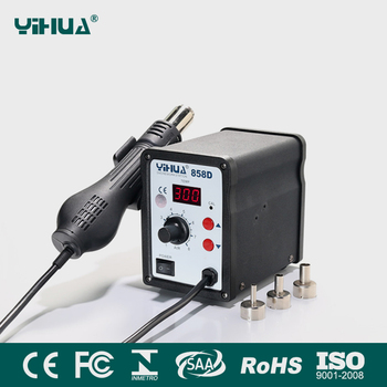 YIHUA 858d rework station