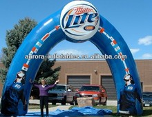 Attractive Advertising Inflatable Arch/Event Supply/Inflatable Archway