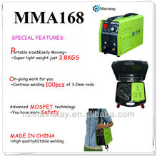 One Year Warranty amico welder generators dealers mma168