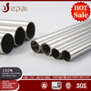 Standard Welded Pipe Customers SUS304 corrugated stainless steel tube