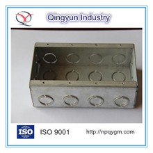 Hot Selling Electrical Junction Box Metal