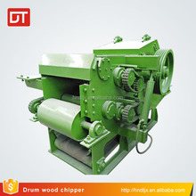 CE certificate work stable industrial mini wood chipper