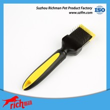 Competitive Price Suzhou Factory Price pin brush dog With Best Service