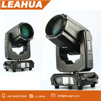 Alibaba China Beam 280 moving head stage pro lighting sharpy head