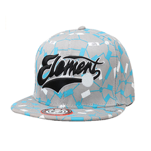 Wholesale Free Design Your Own Low Profile Full Printing Closed Back Snapback Hats And Caps No Minimun