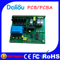 audio amplifier pcb board pcb manufacturer pcb assembly