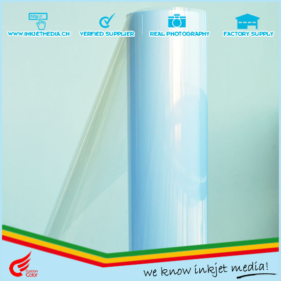 Transparency output professional dro graphics film